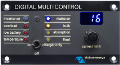 Panel Digital Multi Control 200/200A Victron Energy