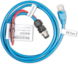 Cable macho micro-C de VE.Can a NMEA2000
