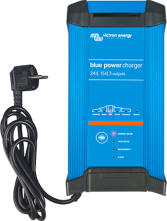 Cargador Blue Power IP20