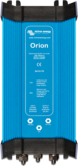 Orion DC-DC Converters Non-isolated, High power