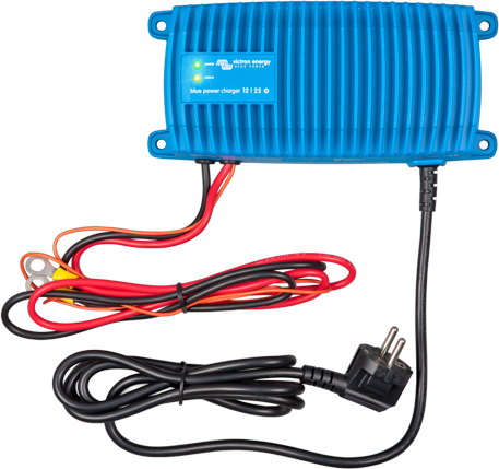 Cargador Blue Power IP67 / IP65