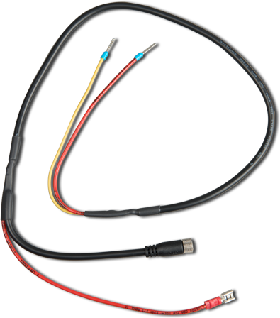 Cable de control del alternador de VE.Bus a BMS 12-200